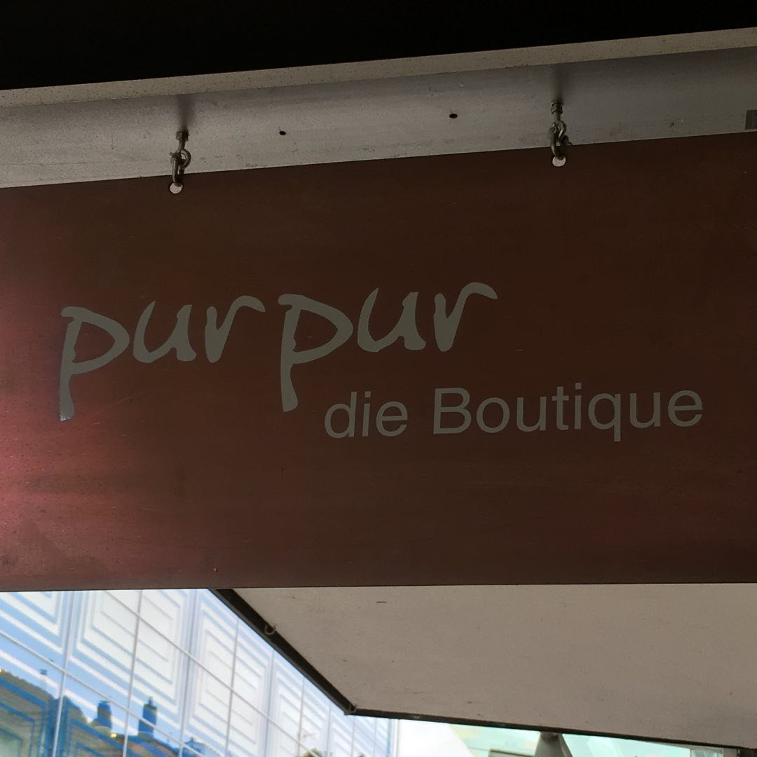 PurPur - die Boutique